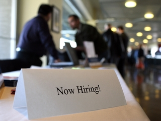 JOBS: 8 places now hiring in the Valley