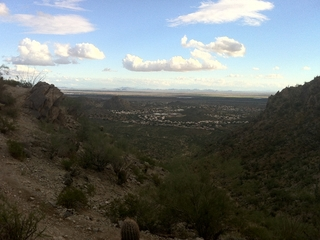 FD: Rider dies after collapsing on South Mtn.