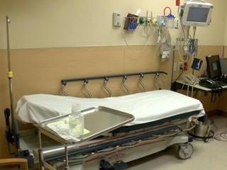 Hurricane contributed to IV bag shortage