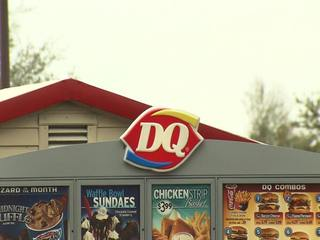 TODAY: How to get a free ice cream cone at DQ!