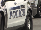 Mesa PD: 1 killed in crash at Brown and Recker