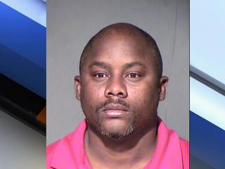Phoenix man gets 3 years for son's hot car death