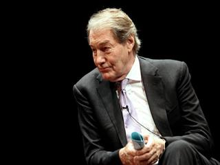 CBS suspends Charlie Rose follwing allegations