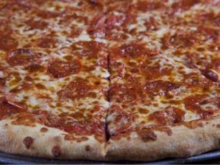 DEAL: Half off at Venezia's Pizzeria!