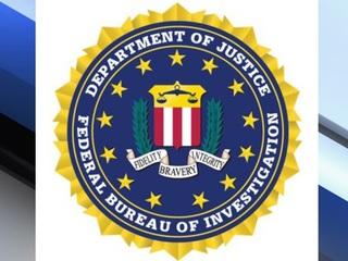 FBI arrests man for 15 armed robberies