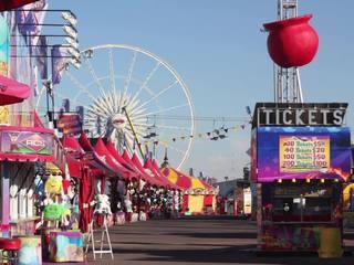 'We Care Wednesdays' at the Arizona State Fair
