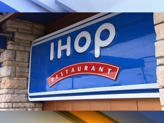 Tuesday: You can get 60-cent pancakes at IHOP
