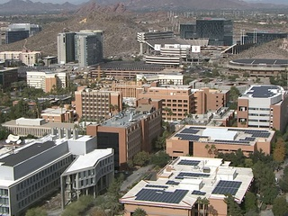 Tempe, ASU using sewage to monitor public health