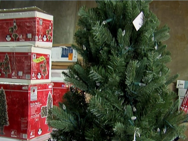 abc15 - Artificial Christmas Trees On Sale