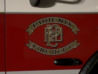 More Phoenix firefighters could mean more taxes