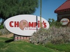 Celebrate Pastrami Sandwich Day at Chompie's!