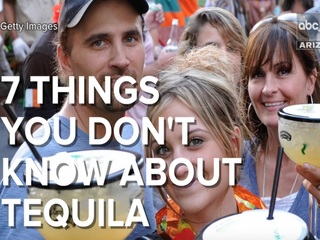7 things you totally want to know about tequila