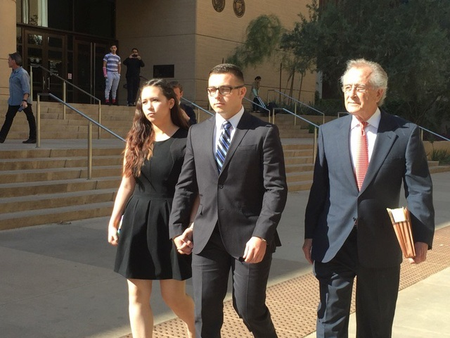 Daniel Shaver Trial >> Daniel Shaver Latest News Images And Photos Crypticimages