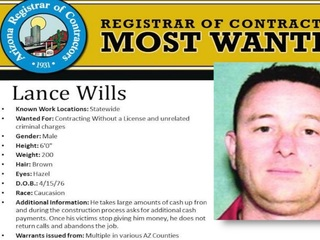 Unlicensed contractor arrested again