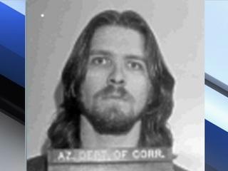 An AZ suspect keeps a murder scene momento