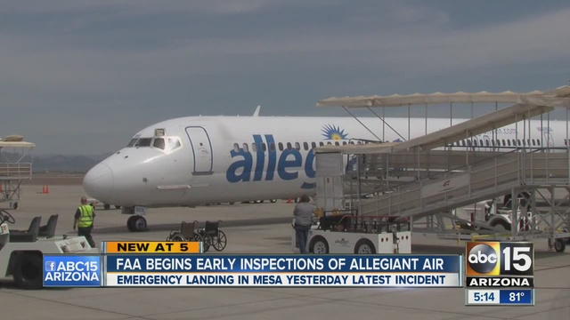 New SRQ carrier Allegiant has safety record scrutinized on '60 Minutes'