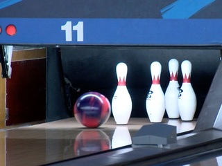 Go bowling for just $2.22 on Tuesday nights!