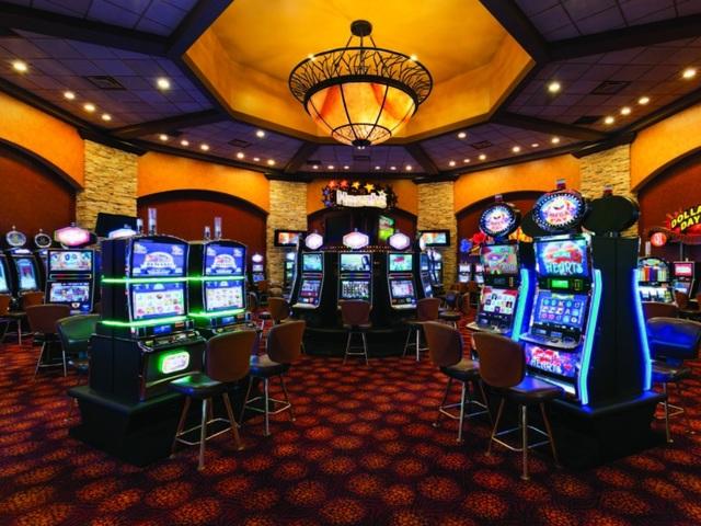 Map Of Arizona Casinos.Arizona Casinos Eight Places To Test Your Luck Around Phoenix