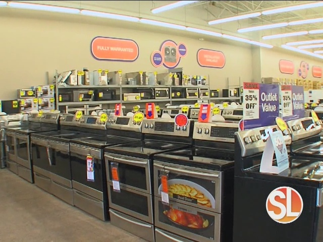 KNXV. Sears Outlet  Save up to 70  off home appliances and furniture