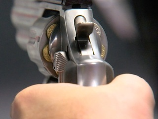 ASU researching gun violence without politics
