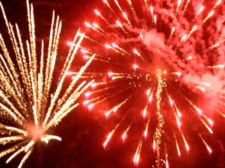 Flagstaff cancels its Fourth of July fireworks
