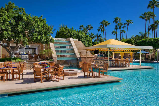 Best Arizona Hotels Resorts Dozens Shine With Aaa S Top Diamond Awards