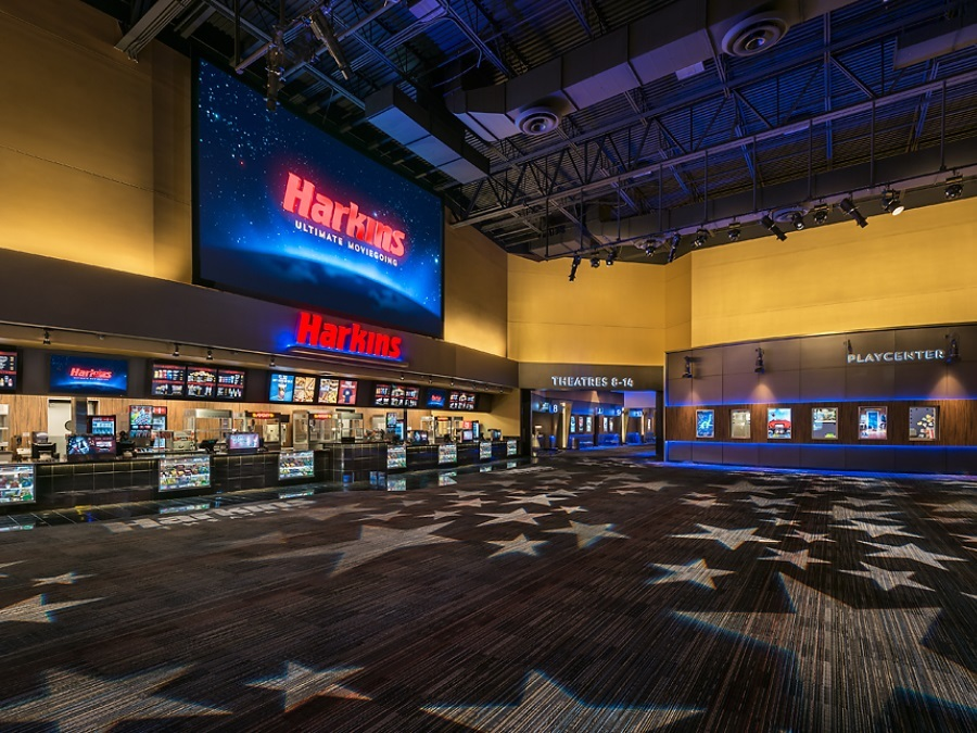 Harkins Theatres introduces new loyalty programs for 2018 ...
