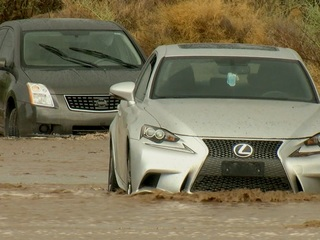 County using devices to warn of flooded roads