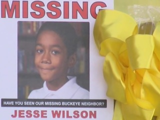 Four months since Jesse Wilson disappeared