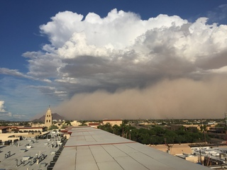 IMAGES: Best photos from Monsoon 2016