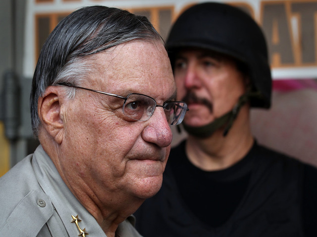 Obama birth certificate investigation: Sheriff Arpaio\'s office says ...