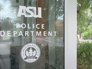 ASU PD: Woman assaulted on downtown PHX campus