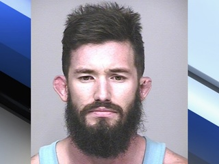 Ex-MMA fighter gets prison after sex assault