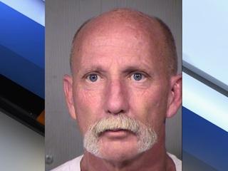 Ex-Phoenix Fire captain gets prison in sex case