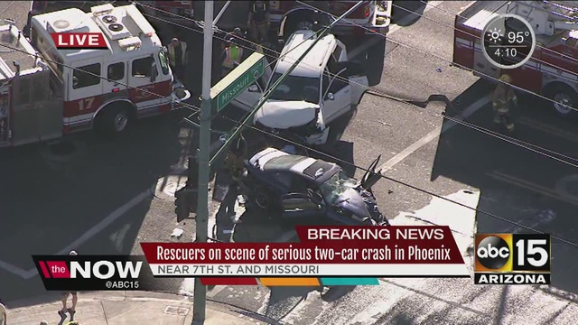 car accident phoenix today What You Know About Car - marianowo org