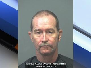 Body found inside suitcase in Sierra Vista