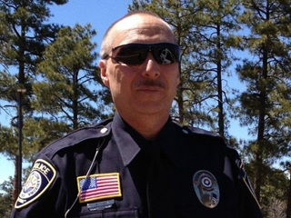 MONDAY: Funeral set for slain Show Low officer