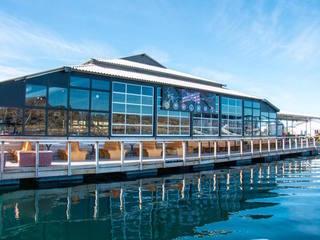 OOH YUM! Waterfront restaurants in Arizona