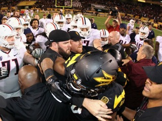 The 5 most controversial Territorial Cup moments