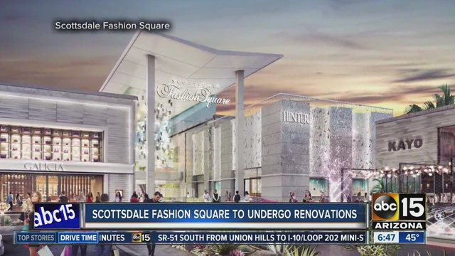Fashion Square Scottsdale Az Jobs