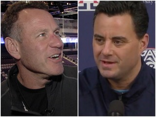 Majerle: GCU 'not intimidated' by Wildcats