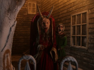 Krampus a haunted christmas 13th floor opens christmas for 13th floor haunted house phoenix