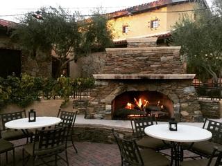 Fireside Patios In Phoenix 13 Cozy Spots To Enjoy This