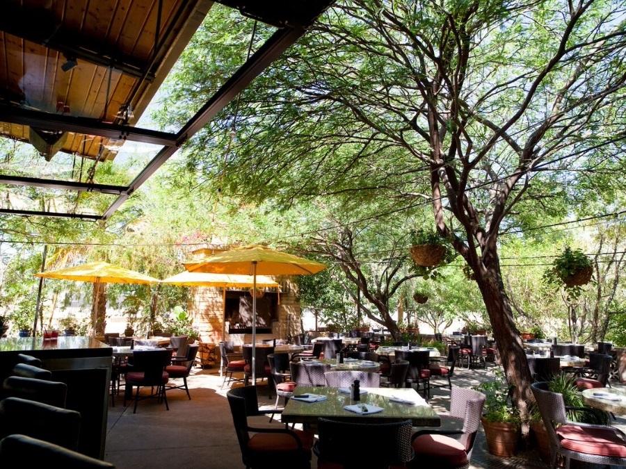 Fireside patios in Phoenix: 13 cozy spots to enjoy this winter ...