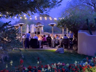 OpenTable: 8 best summer restaurants in Arizona
