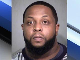 PHX man accused in terror case gets prison