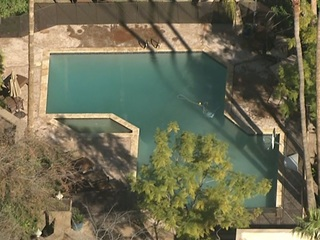 Gilbert man invents device to prevent drownings
