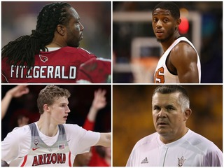 5 predictions for Arizona sports in 2017