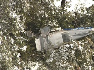 NTSB: Bad decisions probably led to deadly crash