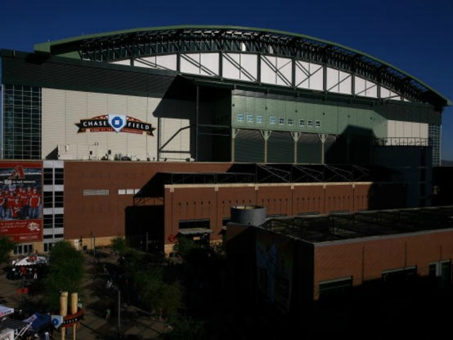 DBacks get OK to leave Chase Field in 2022
